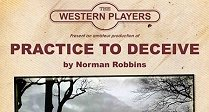 The Western Players Present.....