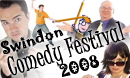 Swindon Comedy Festival 2008