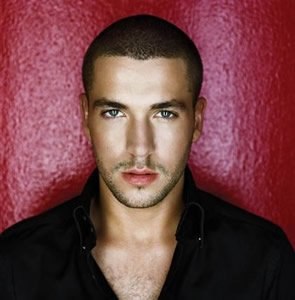 Shayne Ward coming to Swindon