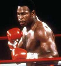Larry Holmes coming to Swindon - win tickets with SwindonWeb
