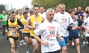 Highworth 5 Mile 2008