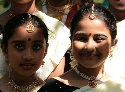 Swindon Mela 2008