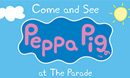 Meet Peppa Pig in Swindon