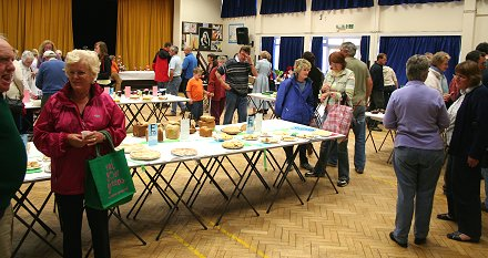 Highworth Produce and Craft Show 2008