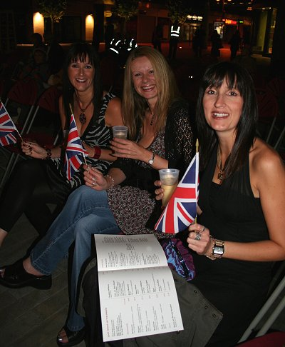 Swindon Last Night at the Proms