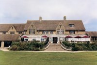 Cricklade House Hotel, Swindon