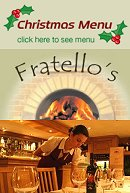 Fratellos Christmas