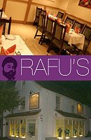 Rafus Christmas Swindon