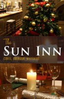 Sun Inn, Coate, Christmas Parties