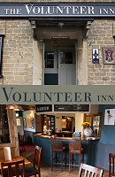 Volunteer Inn, Great Somerford nr Swindon