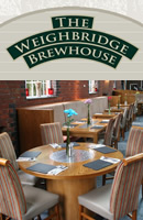 Weighbridge Brewhouse Christmas Parties