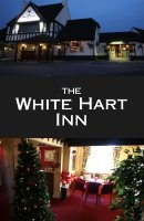White Hart Stratton Swindon Christmas Parties