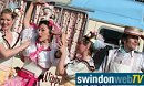 Swindon Dance Un-Wrapped!