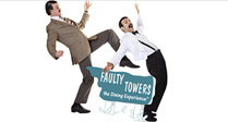 Faulty Towers - The Dining Eperience
