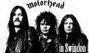 Motorhead in Swindon