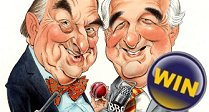 Blofeld & Baxter: Memories of Test Match Special
