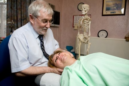 Swindon Chiropractic Clinic