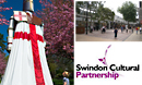 Cry Swindon and St George