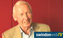 Bob Wilson in Swindon