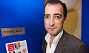 Alistair McGowan in Swindon