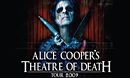 Alice Cooper in Swindon