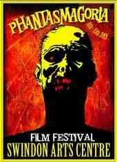 Phantasmagoria Film Festival Swindon 2009