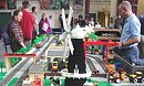 Great Western LEGO Show 2009