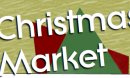 Christ Church Christmas Market