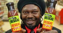 Levi Roots in Swindon