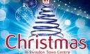 Town centre light switch-on