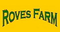Roves Farm logo