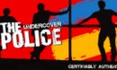 The Undercover Police