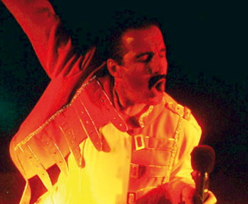 Freddy Mercury Tribute Night, Swindon