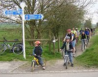 Swindon Social Bike Ride