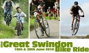 Great Swindon Bike Ride