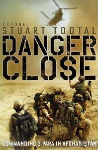 Danger Close, Stuart Close