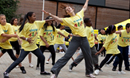 Let's dance with Change4Life