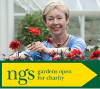 Open Gardens Swindon