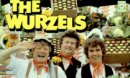 Oooh-Aargh! The Wurzels in Swindon!