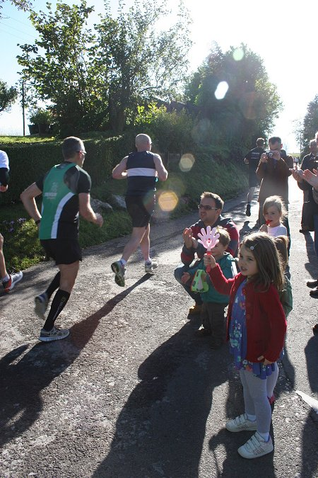 Swindon Half-Marathon 2012
