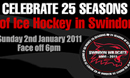 Swindon Wildcats' 25 Season Celebration
