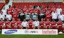 An Audience with STFC