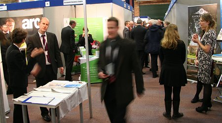 Business Show Swindon