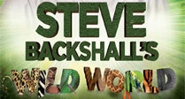 Steve Backshall's Wild World