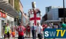 Swindon celebrates St George's Day