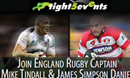 Rugby Stars in Swindon