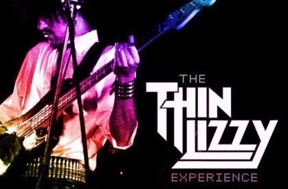 Thin Thizzy Experience Swindon