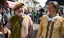 Highworth Elizabethan May Day Market