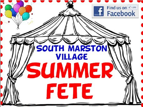 South Marston Summer fete
