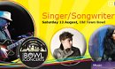 Singer/Songwriter Concert at The Bowl
